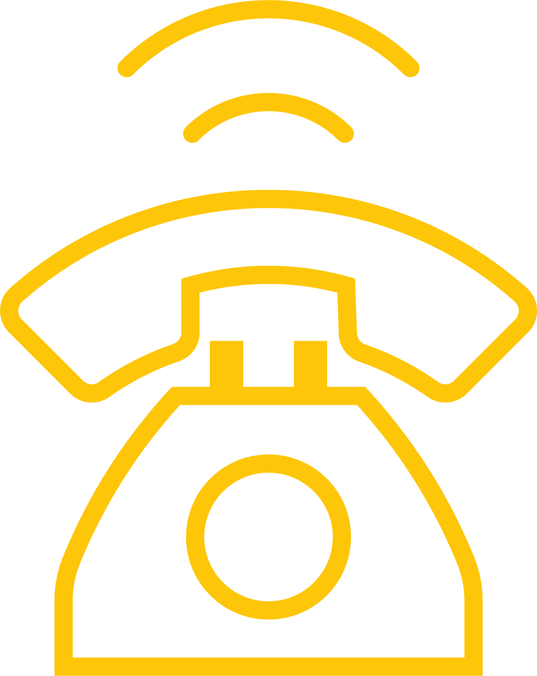 Telephone systems Yello