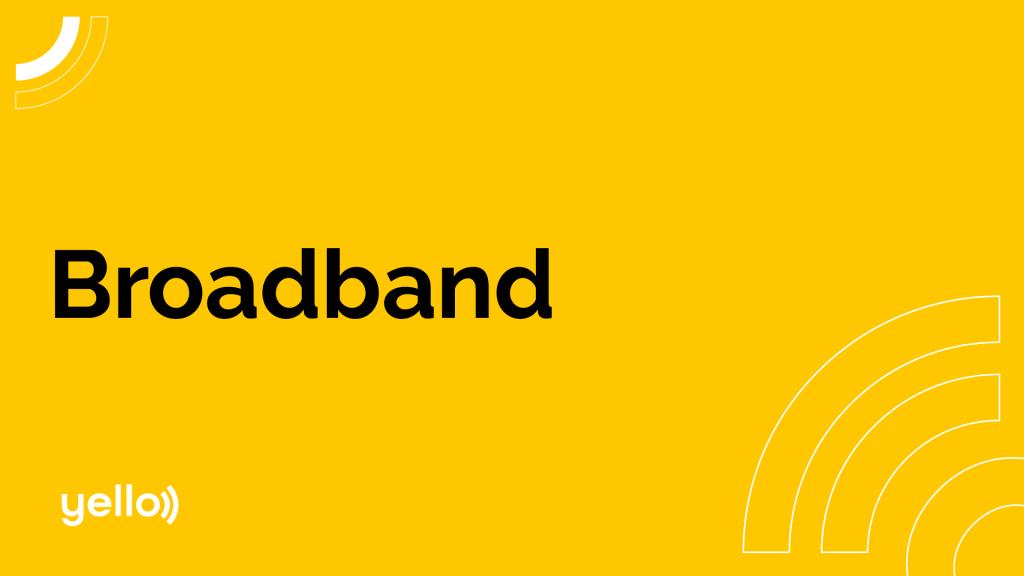 Business Broadband